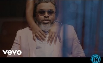 VIDEO: Larry Gaaga - Slow Burner ft. Joeboy
